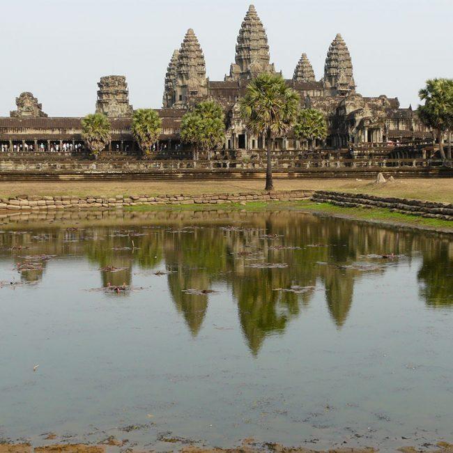 Viaje a Camboya - Señora Sheldon Agencia de Viajes