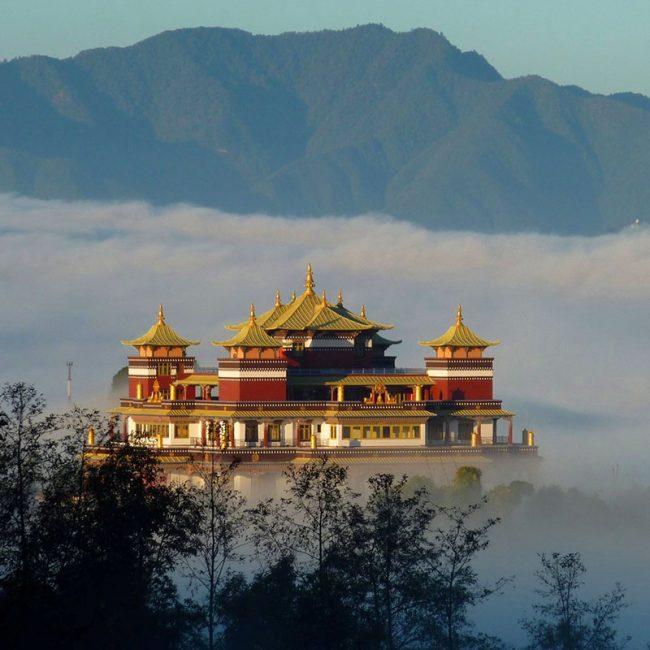 Viaje a Nepal - Señora Sheldon Agencia de Viajes