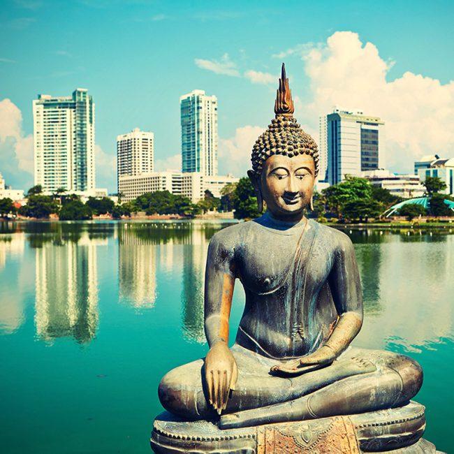 Viaje a Sri Lanka - Señora Sheldon Agencia de Viajes