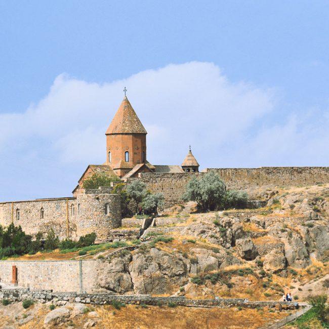 Viaje a Armenia - Señora Sheldon Agencia de Viajes