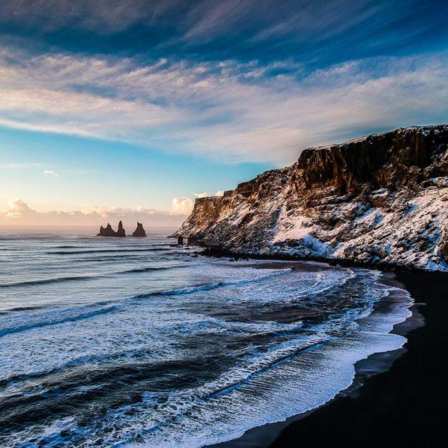 Viaje a Islandia - Señora Sheldon Agencia de Viajes